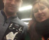 Selfie Tom&Co-Pirard Sebastien