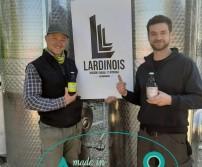 La Brasserie Lardinois