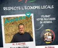 Boucherie Dufrais