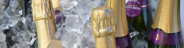 10 ans de l'ADL: Le champagne Pincipauté de Liège est partenaire