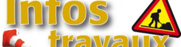 Breaking News : Travaux sur la RN3 prévus du 30 juillet au 2 août
