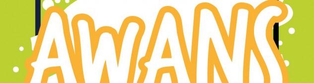 Distribution du chéquier Awans en avant ! cette semaine