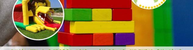Distribution du toutes-mallettes pour la Journée jeux équitables avec Indah
