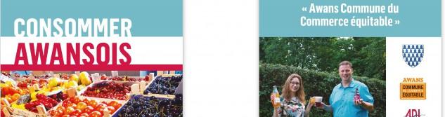 Consommer awansois: La brochure de la rentrée...est en ligne