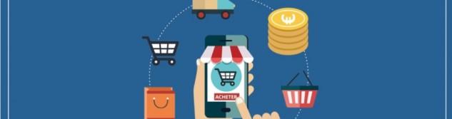 Vous voulez lancer votre boutique en ligne? Alpi vous propose une formation gratuite en e-commerce.