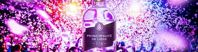 Le gin REBEL ONE de Principauté de Liège fait des adeptes