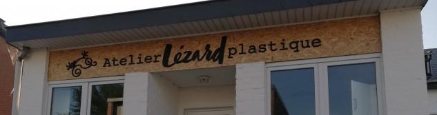 L'atelier Lézard plastique fait peau neuve