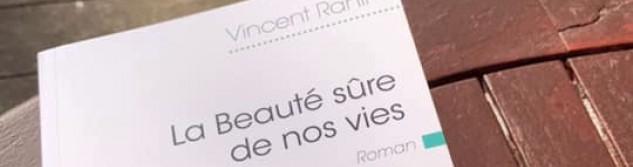 Premier roman pour l'auteur othéen Vincent Rahir
