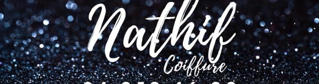 Nouvelle page Facebook pour Nathif Coiffure