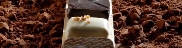 Made in Awans: Venez découvrir les chocolats maison de chez Culture Pains