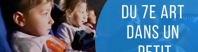 Des séances de cinéma privatives pour vos enfants... c'est à Awans que ça se passe