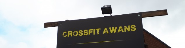 Le crossfit Awans vous attend déjà avec un concours