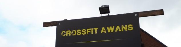 Découvrez le CrossFit à Awans en vidéo