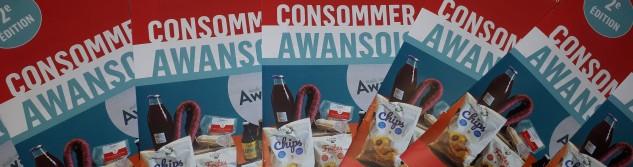 La brochure Consommer Awansois 2 arrive dans vos boîtes