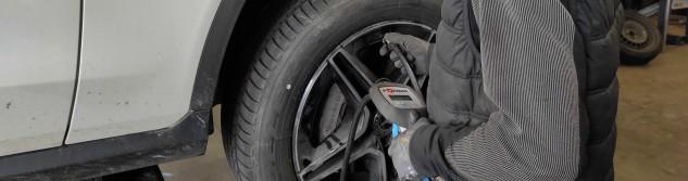 Portrait de la quinzaine : faites confiance à SV Awans Pneus pour vos pneumatiques