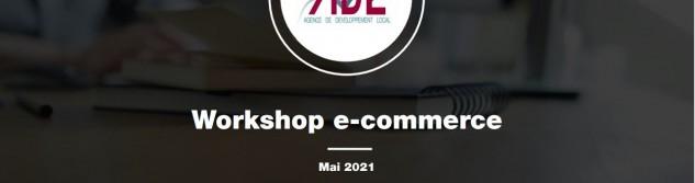 Réussite de la formation spécifique à l'ADL Awans sur le E-commerce