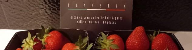 Gemellini's Pizzeria vous propose des produits made in Awans