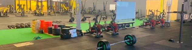Bonne nouvelle pour ceux qui ont envie de se dépenser : Ouverture du CrossFit Awans