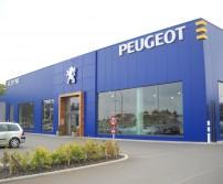 Garage Peugeot Schyns