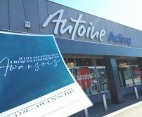 Antoine Active